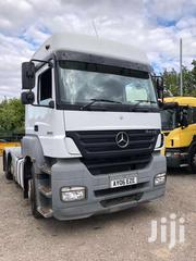 Mercedes Benz AXOR Truck | Heavy Equipments for sale in Central Region, Kampala