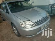 Toyota Corolla 2002 Silver | Cars for sale in Central Region, Kampala