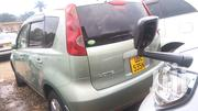 New Nissan Note 2004   Cars for sale in Central Region, Kampala