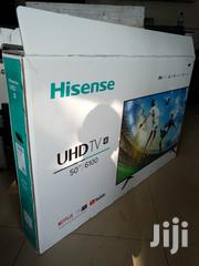 Hisense Smart UHD 50 Inches 4k Digital TV | TV & DVD Equipment for sale in Central Region, Kampala