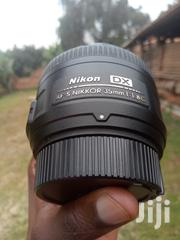 Nikon Lenses 35mm F1.8G | Cameras, Video Cameras & Accessories for sale in Central Region, Kampala