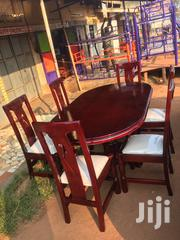Brandnew Six Sitters Dinning Table | Furniture for sale in Central Region, Kampala