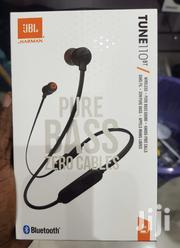 JBL Tune T110BT Bluetooth Wireless Headsets | Accessories for Mobile Phones & Tablets for sale in Central Region, Kampala