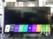LG 43 Inches Digital And Satellite Enabled LED TV | TV & DVD Equipment for sale in Central Region, Kampala