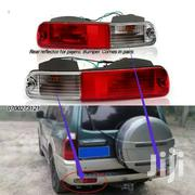 Rear Bumper Lamp Signal Tail Light Reflector For Mitsubishi  | Vehicle Parts & Accessories for sale in Central Region, Kampala