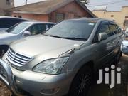 Toyota Harrier 2006 Silver   Cars for sale in Central Region, Kampala
