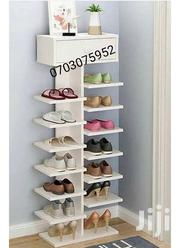 Unique Shoe Rack | Furniture for sale in Central Region, Kampala