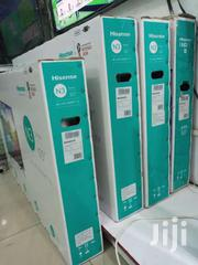 Brand New Boxed Hisense 50 Inches Smart UHD 4k TV | TV & DVD Equipment for sale in Central Region, Kampala