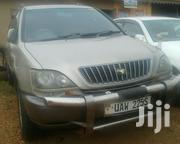 Toyota Harrier 2000 Silver | Cars for sale in Central Region, Kampala