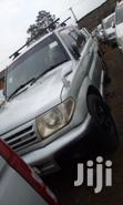New Mitsubishi Pajero IO 2000 Gray | Cars for sale in Kampala, Central Region, Nigeria