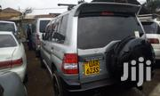 New Mitsubishi Pajero IO 2000 Gray | Cars for sale in Central Region, Kampala