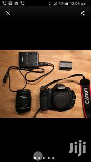 60d Canon Camera | Cameras, Video Cameras & Accessories for sale in Central Region, Kampala