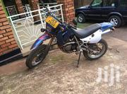Motor Bike 2005 Blue | Motorcycles & Scooters for sale in Central Region, Kampala