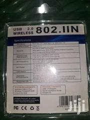 Wireless USB Or Wifi | Computer Accessories  for sale in Central Region, Kampala