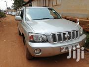 New Toyota Kluger 2001 Silver | Cars for sale in Central Region, Kampala