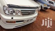 New Toyota Land Cruiser 2003 White | Cars for sale in Central Region, Kampala