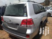 New Toyota Land Cruiser 2010 Silver | Cars for sale in Central Region, Kampala