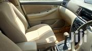 Toyota Corolla 2004 Silver   Cars for sale in Central Region, Kampala
