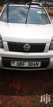 Nissan X-Trail 2004 2.0 White | Cars for sale in Central Region, Kampala