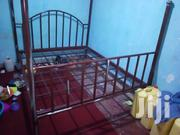 Metallic Bed And Mattress | Furniture for sale in Central Region, Kampala