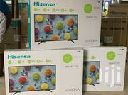 Hisense 49 Inches Smart FHD TV | TV & DVD Equipment for sale in Central Region, Kampala
