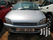 Toyota Starlet 1995 Silver   Cars for sale in Central Region, Kampala