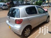 New Toyota Vitz 2003 Silver | Cars for sale in Central Region, Kampala