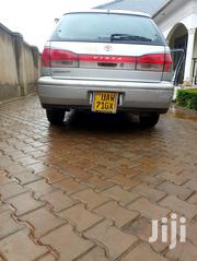 Toyota Vista 1999 Silver | Cars for sale in Central Region, Kampala
