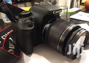 Canon Eos 600D With 18-55mm | Cameras, Video Cameras & Accessories for sale in Central Region, Kampala