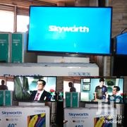 Skyworth 40 Inches Digital Flat Screen TV | TV & DVD Equipment for sale in Central Region, Kampala