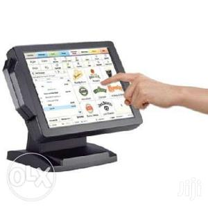 Retail Management And Stock Wit Backend Office Accounting Software