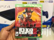 Red Dead Redemption 2 Xbox One Version New Sealed 2 Cd Games | Video Game Consoles for sale in Central Region, Kampala