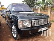 Land Rover Range Rover Vogue 2004 Black | Cars for sale in Central Region, Kampala