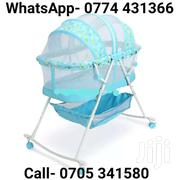 Baby Cradle Swing Bed   Children's Clothing for sale in Central Region, Kampala