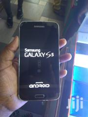 Samsung Galaxy S5 16 GB Black | Mobile Phones for sale in Central Region, Kampala