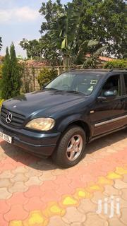 Mercedes-Benz M Class 1996 Blue | Cars for sale in Central Region, Kampala