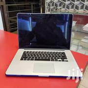UK Apple MacBook Pro 15.6 Inches 256 Gb SSD Core I7 16 GB Ram | Laptops & Computers for sale in Central Region, Kampala
