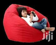 Kid Size Bean Bag Chairs | Children's Furniture for sale in Central Region, Kampala