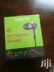 Oraimo Earphones | Accessories for Mobile Phones & Tablets for sale in Central Region, Kampala
