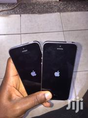 New Apple iPhone 5s 16 GB Black | Mobile Phones for sale in Central Region, Kampala