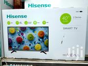 Hisense Smart Brand New 40 Inches | TV & DVD Equipment for sale in Central Region, Kampala