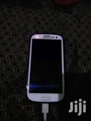 Samsung Galaxy I9300 S III 32 GB White   Mobile Phones for sale in Central Region, Kampala