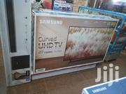 Samsung Curved UHD 4k 29 Inches Tv | TV & DVD Equipment for sale in Central Region, Kampala