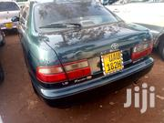 Toyota Corolla 1998 Liftback Green | Cars for sale in Central Region, Kampala