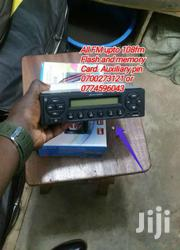 Essential Car Radio | Vehicle Parts & Accessories for sale in Central Region, Kampala