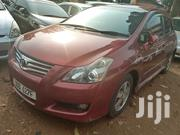 Toyota Blade 2007 Red | Cars for sale in Central Region, Kampala