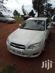New Subaru Legacy 2009 2.0R Sportshift White | Cars for sale in Central Region, Kampala
