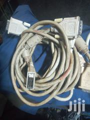 DVI and VGA Cables | Computer Accessories  for sale in Central Region, Kampala