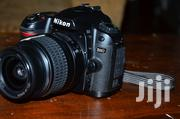 Nikon D80 + 18-55mm Lens | Cameras, Video Cameras & Accessories for sale in Central Region, Kampala