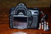 Nikon D80 + 18-70mm Lens | Photo & Video Cameras for sale in Central Region, Kampala